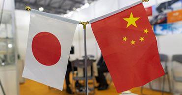 Япония заявила протест Китаю из-за ситуации со спорными островами.