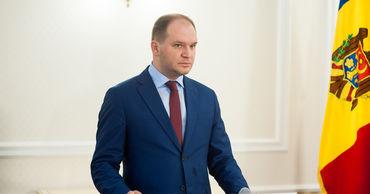 Чебан прокомментировал обвинения Кодряну.