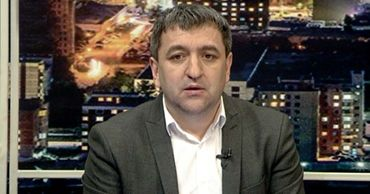 Депутат от Партии действия и солидарности Лилиан Карп.