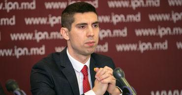 Депутат от Партии действия и солидарности Михай Попшой.