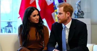 Принц Гарри рассказал о решении отказаться от королевских обязанностей.