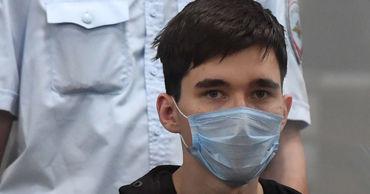 Стали известны результаты наркологической экспертизы Ильназа Галявиева