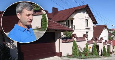 Фуркулицэ о незадекларированном доме: В этом возрасте я позволил себе построить дом. Коллаж: zdg.md