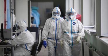 Число выявленных случаев коронавируса в мире за сутки увеличилось более чем на 203 тысячи.