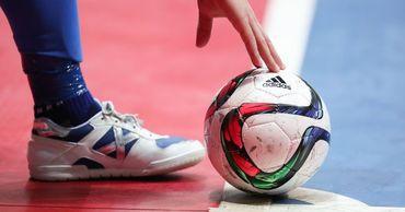 Объявлен состав сборной Молдовы по футзалу на товарищеские матчи с Францией.