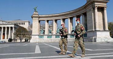 В Венгрии начали снимать ограничения, введенные из-за COVID-19.