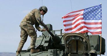США намерены наладить производство вооружения СССР.