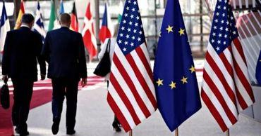 Евросоюз ответит США на повышение пошлин.