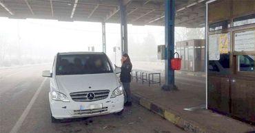 В Румынии выявили молдавского водителя, нарушавшего закон.
