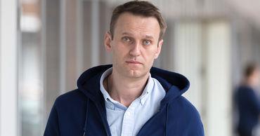 СК предъявил обвинение Навальному по делу о клевете в отношении ветерана.