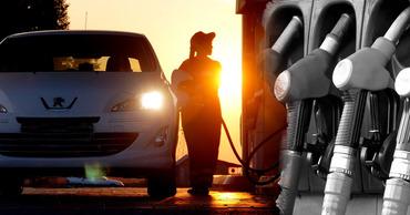 В Молдове снова дорожает топливо.