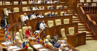 Депутаты прокомментировали инициативу ПСРМ об особом статусе для русского языка в Молдове.