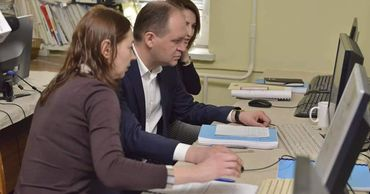 Чебан: Chișinăuproiect должен стать стратегическим партнером примэрии.
