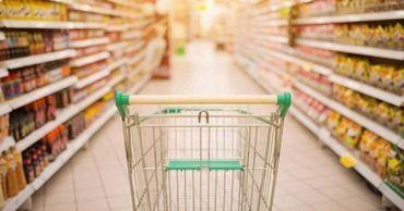 Список отечественных продуктов питания на полках торговых сетей страны будет расширен.