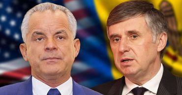 Экстрадиция Плахотнюка произойдет на основе доказательств, заявил Стурза. Фото: Point.md.