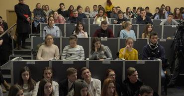 В Бельцах пройдут выборы в молодежный совет