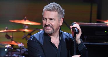 Леонид Агутин победил в конкурсе USA Songwriting Competition.