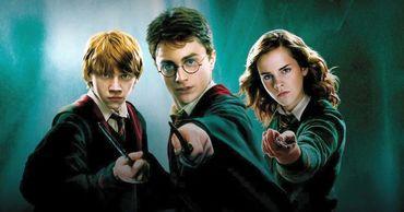 Warner Bros. разрабатывает для HBO Max сериал о Гарри Поттере.