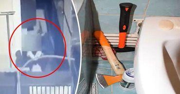 На Чеканах мужчина ударил собутыльника топором и молотком. Фото: Point.md