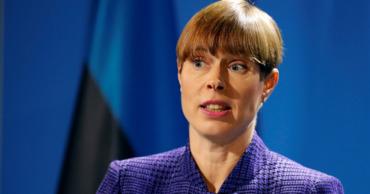 Президент Эстонии: От вступления в ЕС Молдову отделяют «световые годы».