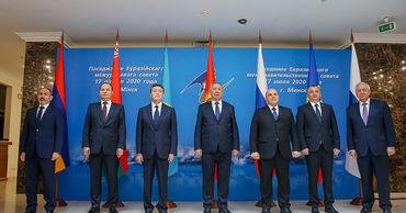 Главы правительств стран ЕАЭС договорились об устранения экономических барьеров.