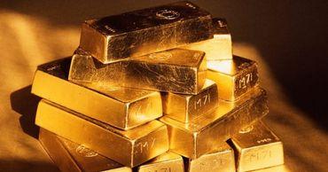В золоте нашли верный признак мирового кризиса.