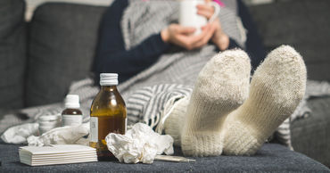 ВОЗ напоминает, что 60 000 человек ежегодно умирают в Европе от гриппа.