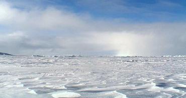 Объем углекислого газа в вечной мерзлоте оценили в 560 миллиардов тонн.