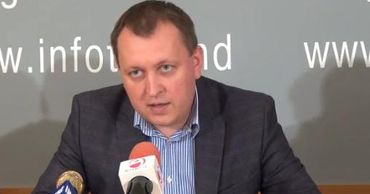 Бывший депутат парламента Григорий Петренко.