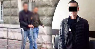 Задержали мужчину за серию краж в столице: телефоны и IQOS