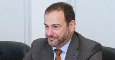Кишинев посетит высокопоставленный представивтель ЕС Люк Девинь.