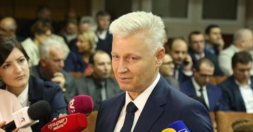 Член ВСМ Виктор Мику претендует на пост главы Высшей судебной палаты.