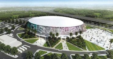 Парламентские слушания относительно Chişinău Arena потерпели неудачу.