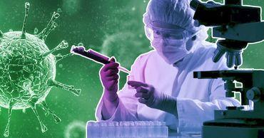 Ученые создали материал-убийцу COVID-19 – уничтожает вирус за полчаса