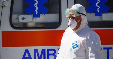 Всего в Молдове коронавирусом заразились 50 медицинских работников.