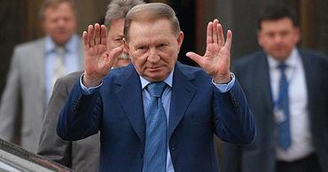 Бывший президент Украины пересел на Mercedes за 500 тысяч долларов.