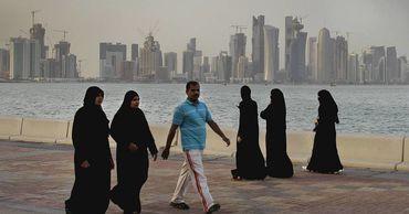 Саудовская Аравия ужесточила правила въезда в страну.