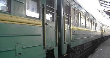 Контрабандисты из Молдовы умудрились провезти тонну мяса в багаже поезда.