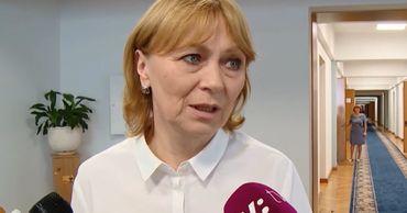 Бывший министр здравоохранения Алла Немеренко.