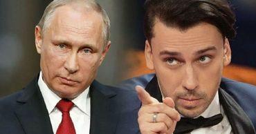 Путин о Максиме Галкине: Человек без должности может шутить как угодно.