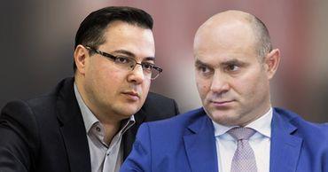 Осталеп прокомментировал заявление Войку касаемо ужесточения наказания для водителей. Фото: Point.md.