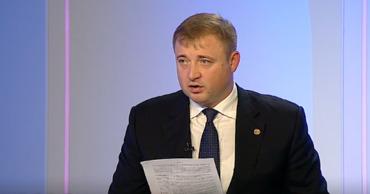 Кавкалюк рассказал о визите Нэстасе и зарплате в нефтяной компании