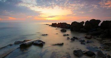 Ученые выяснили, что волны тепла в океанах стали более продолжительными.