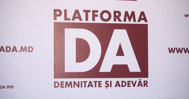 Платформа DA: Мы решительно осуждаем террористические действия членов партии PACЕ.