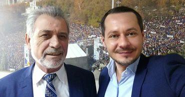 Кодряну поддержал Делиу на новых парламентских выборах