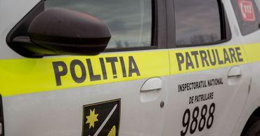 На пешеходном переходе в Бельцах сбили девушку.