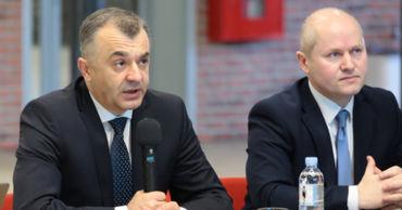"""Кику увидел """"дешевый популизм"""" в ситуации с повышением зарплат депутатов."""