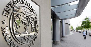 """МВФ поддержал идею о введении временного """"налога для богатых""""."""