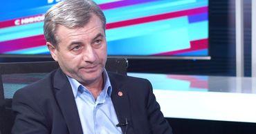 Фуркулицэ настаивающим на досрочных выборах: Ценой ваших мандатов станет здоровье граждан.