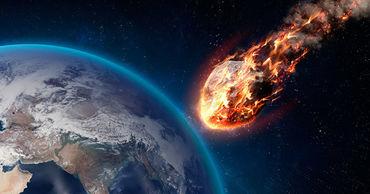 На начало 2019 года было известно о 18 тысячах опасных космических объектов в Солнечной системе.